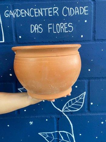 Vaso ceramica imperial