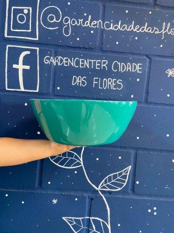 Bacia fibra de vidro florença