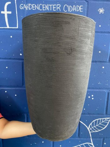 Vaso cone bojo polietileno
