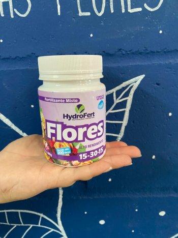 Hydrofert Flores 200 grs (n-15/p-30/k-15)