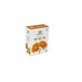Fertilizante 10-10-10 1kg