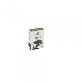 Fertilizante para Bonsai 150g