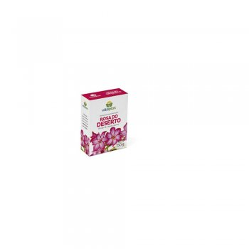 Fertilizante para Rosa do Deserto 150g